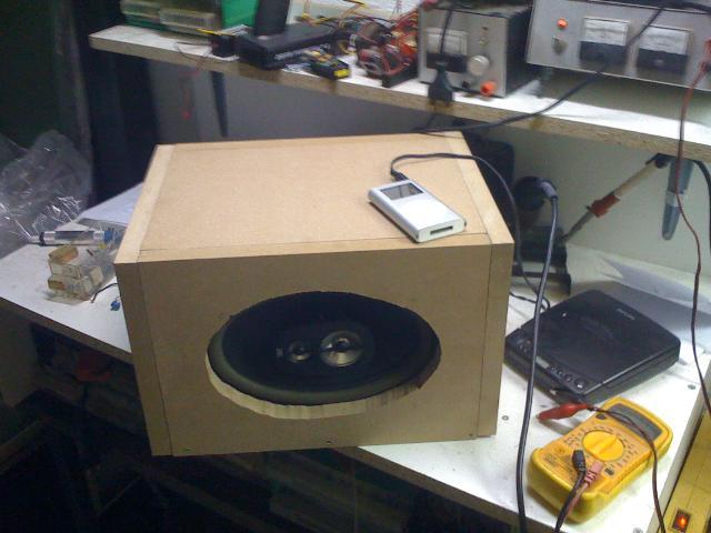 Audiocostruzioni - Casse audio per casa ...