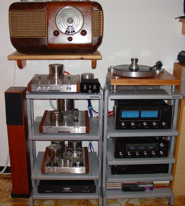 Audiocostruzioni - Impianto stereo per casa ...